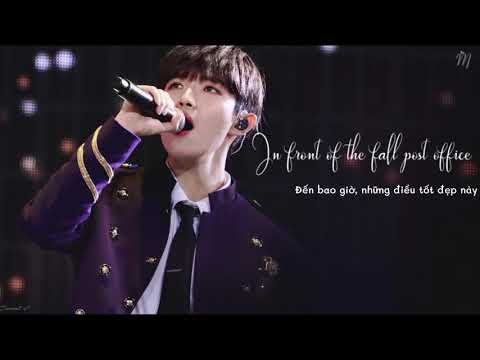 [Vietsub] In Front Of The Fall Post Office - Kim Jaehwan.