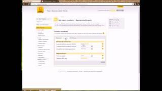 Clickx Xtra 239 - je Telenet-router veilig instellen