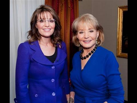 Barbara Walters Presents American Scandals : Programs ...