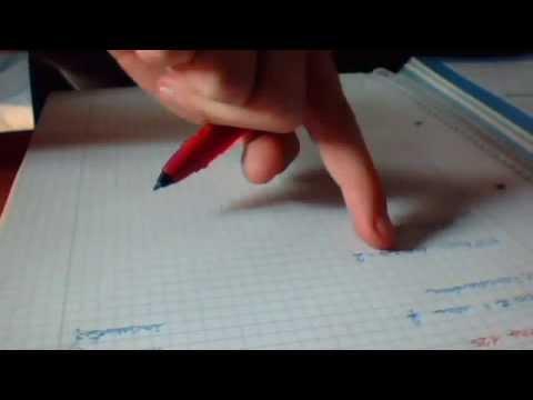 Come risolvere un problema di matematica - YouTube