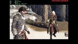 Assassin S Cread Rogue на слабом ПК