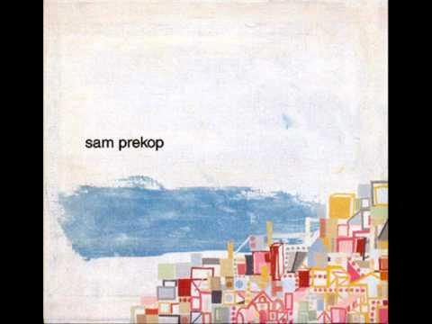 Sam Prekop - Showrooms