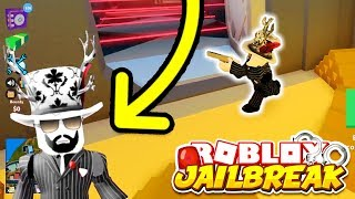 ASIMO3089 FACE CAM! PLAYING as ASIMO3089 in Roblox Jailbreak!