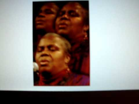 "Sweet Honey in the Rock  Sings  ""Old Ship of Zion"" (Bernice Johnson Reagon)"