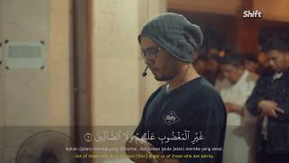Ustadz Hanan Attaki - Al Fatihah (Qiyamullail)