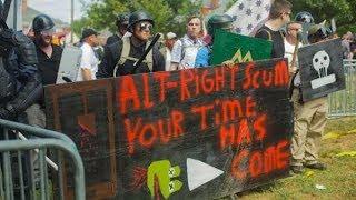 #Charlottesville: Media protects #Antifa, #BLM 'counterprotesters'