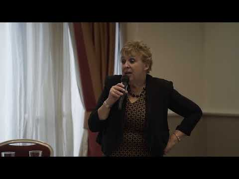 Action for Children - Partnership Working (Nicky Brown & Karen Green)