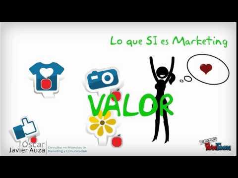 El concepto de Marketing.Mercadotecnia.Tendencias. de YouTube · Duración:  5 minutos 23 segundos  · Más de 11.000 vistas · cargado el 15.06.2012 · cargado por comunicationvideo1
