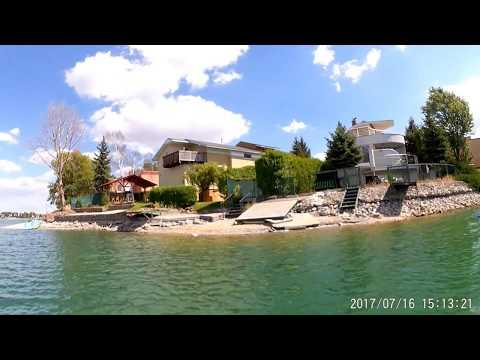 Slnecne jazera ( Sunny Lakes ) - Senec (Slovakia)