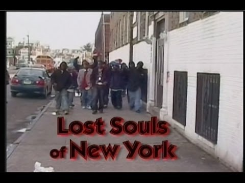Lost Souls of New York (2005, eng. sub.)