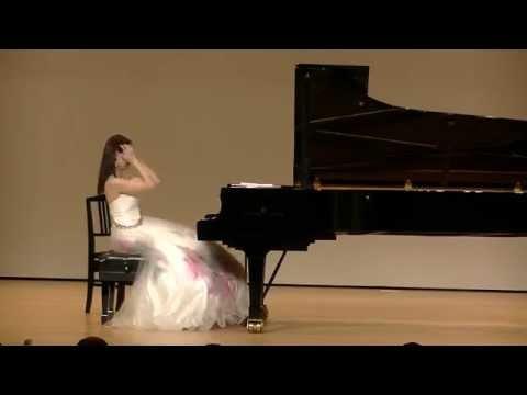 Lisa Nakazono/Chopin de GHIBLI(2014)