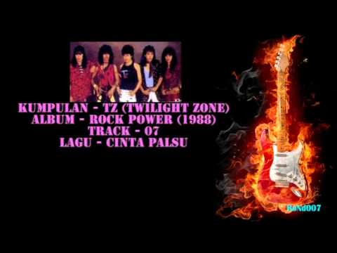 Rock Power - 07 - TZ (Twilight Zone) - Cinta Palsu