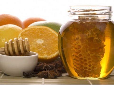 3 Remedios naturales para la tos - YouTube