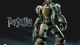 como bajar TimeSplitters: Future Perfect Gameplay PC PCSX2 0.9.8