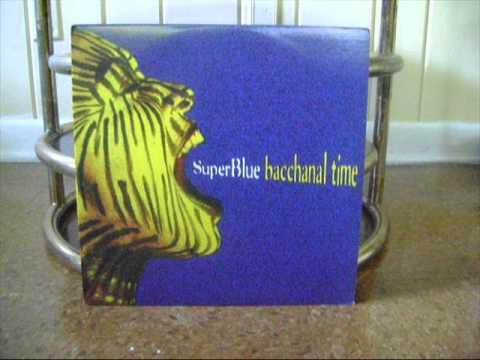 Hello - Superblue