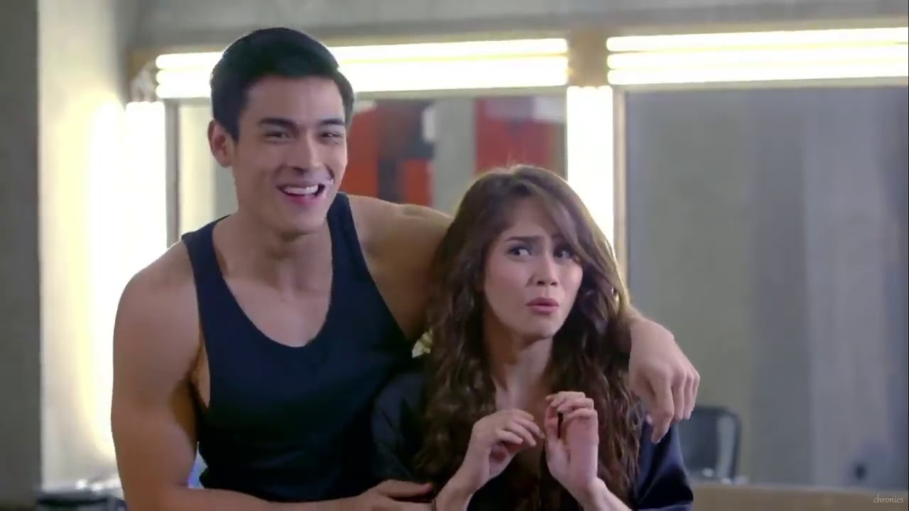 Download Tagalog Movie (Must Date The Playboy) ft:Kim Chui
