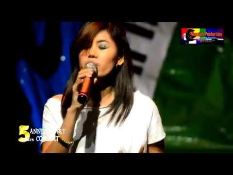 GHOST Ella Henderson performed by Rebecca Cruz (Music First Talent Training Center)
