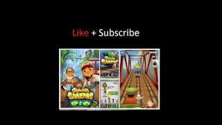 subway surfers rio for pc download
