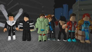 I finally bought the Quinque I was told so much to try! Roblox: Ro-Ghoul