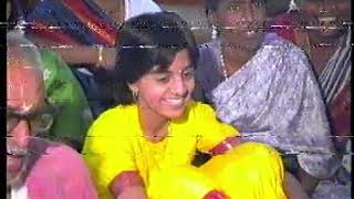 Latha sriram marriage part 1 February 3 1991