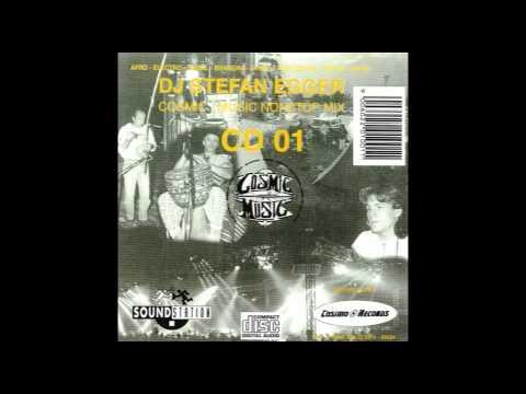 STEFAN EGGER - CD 01