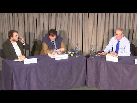 The Keble Debates: Interview with Peter Bennett-Jones