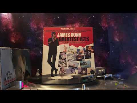 James Bond Greatest Hits - James Bond Theme