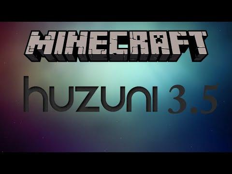 [MINECRAFT] Como Baixar, Instalar e Usar Huzuni 3.5