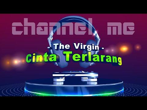 The Virgin - Cinta Terlarang Lirik (electric Guitar)