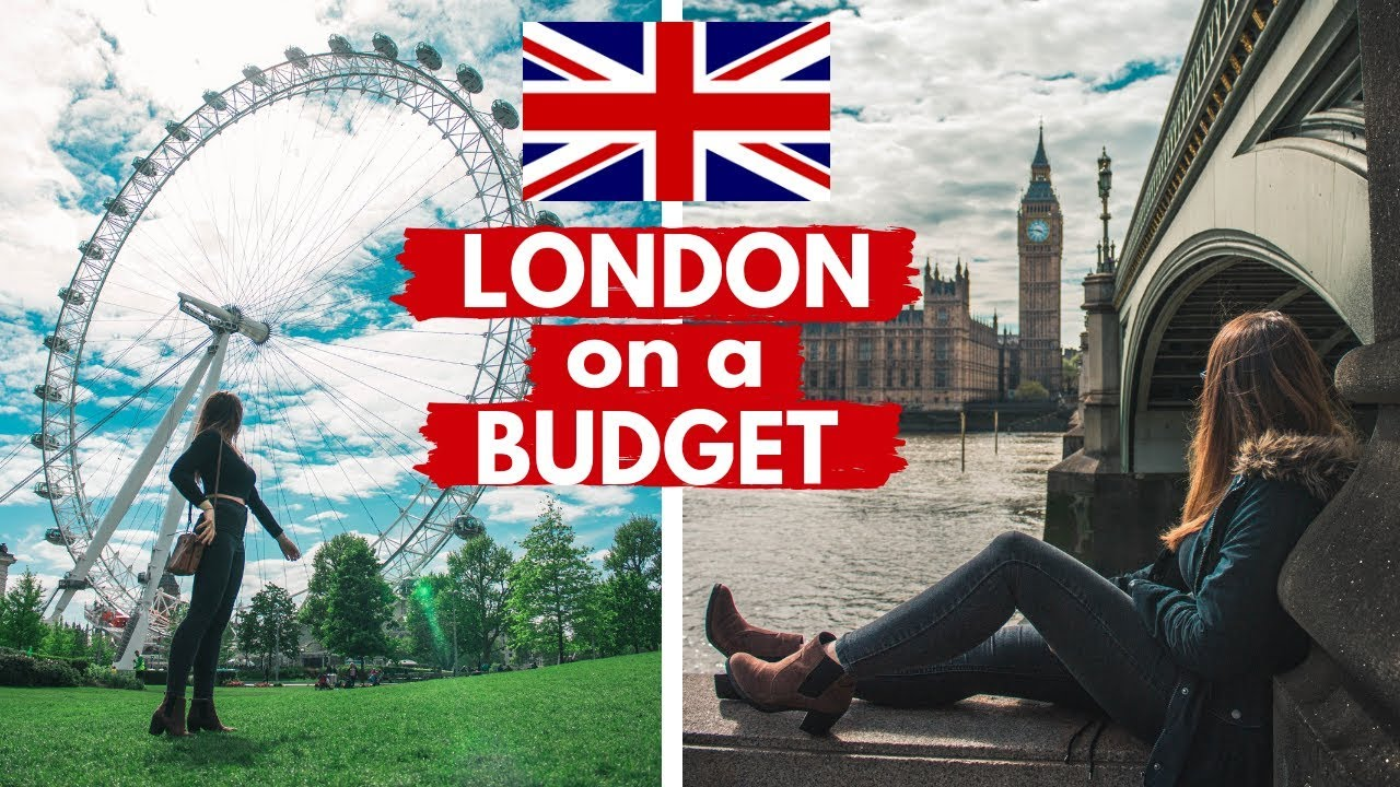 How to Travel and Stay in London on a Budget