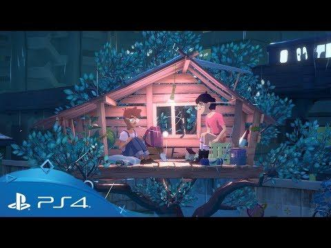 The Gardens Between | Gameplay Trailer | PS4