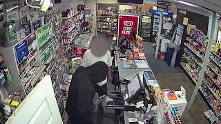 FBI Boston: Armed Robbery of Convenience Store in Dedham, Massachusetts