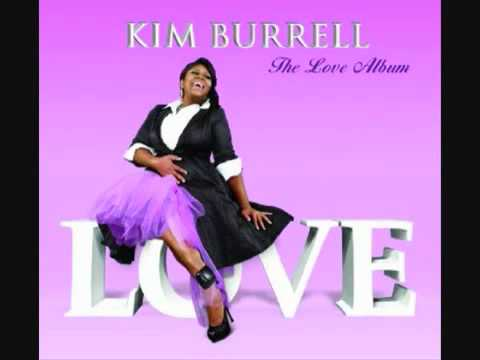 Kim Burrell -  Sweeter
