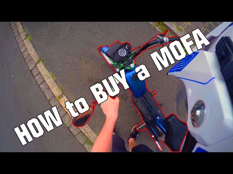 How to BUY a MOFA #1 | Das SOLLTE man WISSEN | MotoTronix