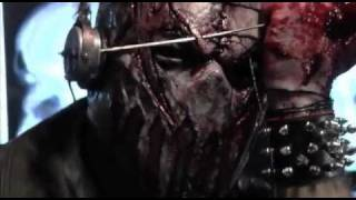 Mushroomhead - 12 Hundred (Official Video)