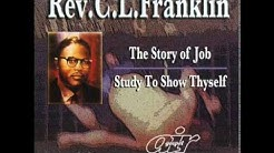 Rev.  C.  L.  Franklin -  Study To Show Thyself
