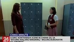 "Iconic kontrabida scene ni Cherie Gil sa ""Bituing Walang Ningning,"" muling bubuhayin sa ""Onanay"""