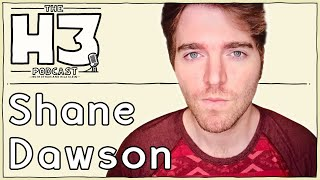 H3 Podcast #52 - Shane Dawson