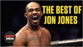 Jon Jones' best UFC highlights | ESPN MMA