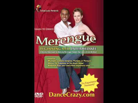 merengue music