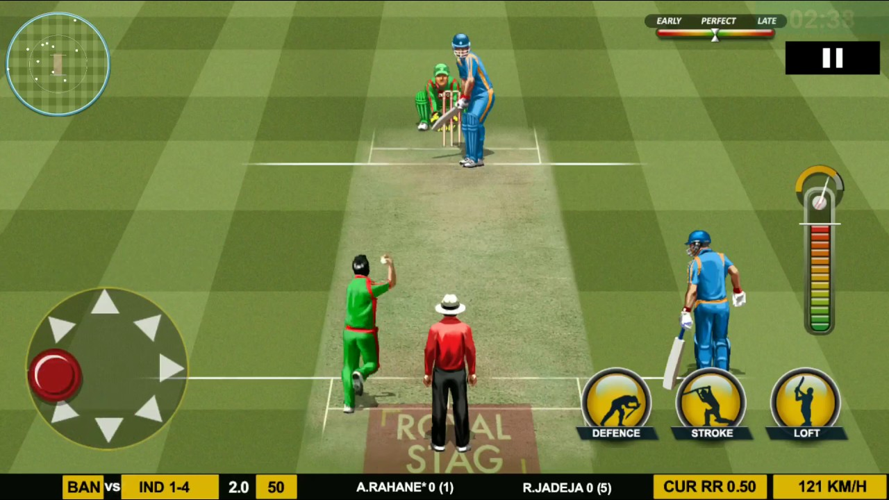 Image result for Real Cricket™ 17 game pic