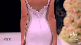 Свадебное платье Глория (Дом моды BELFASO 2015)