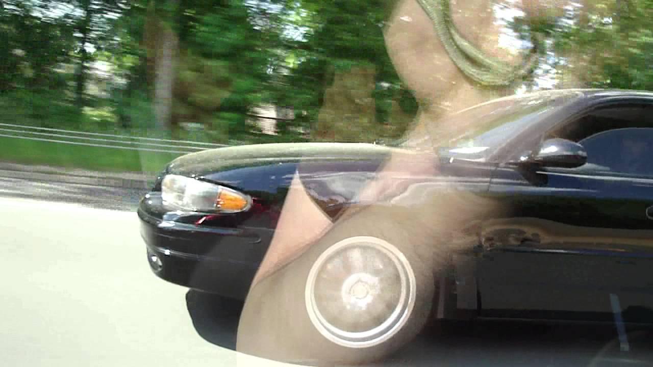 Turbo 5 3 Third Gen Trans Am Vs Buick Regal Gs Run 2