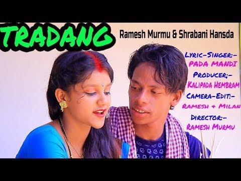 Ayub Tora Bayad Bad Re Odaw Aalang Tradang UP Comming Santhali Video Songs 2019