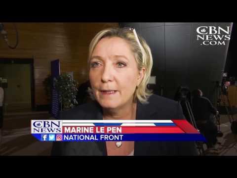 CBN NewsWatch: March 17, 2017