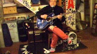 Video Lisa Stansfield - All Around the World - Acoustic Cover - Danny McEvoy download MP3, 3GP, MP4, WEBM, AVI, FLV Juli 2018