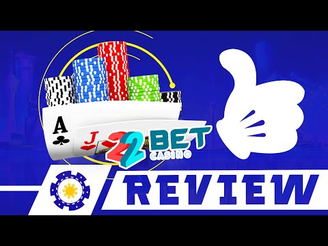 22Bet Casino Online 【Review & Slots 2021】 video preview