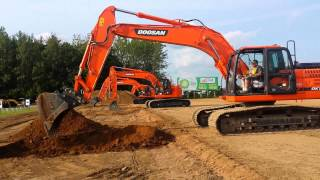 Video still for Swiderski Doosan Demo Day Part 1