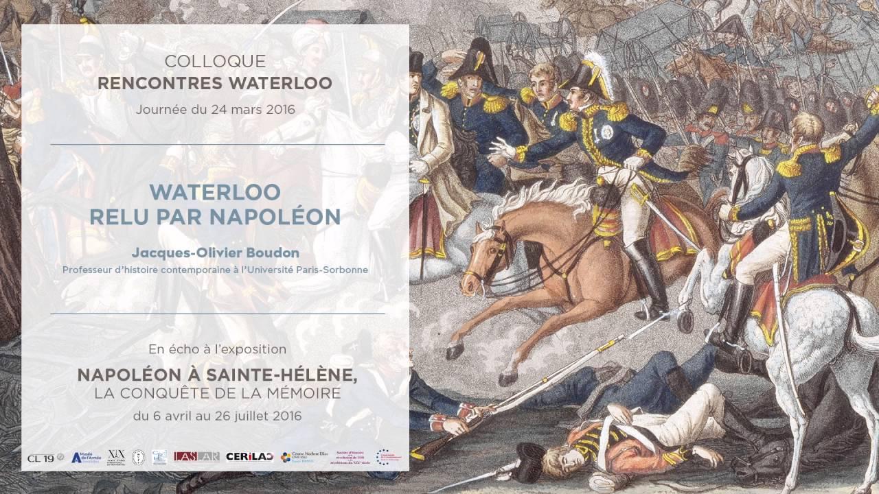 Rencontres Université de Waterloo