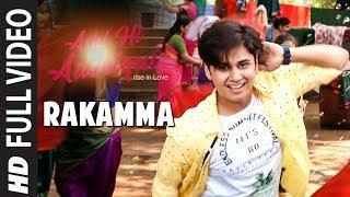 Ashi Hi Aashiqui | Rakamma Full Video Song | Sachin Pilgaonkar, Sonu Nigam | Ft. Abhinay Berde